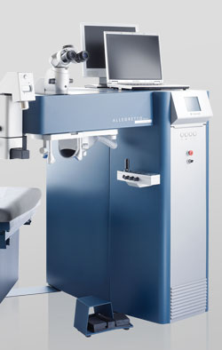 Stewart LASIK Technology: Alcon Wavelight Refractive Workstation